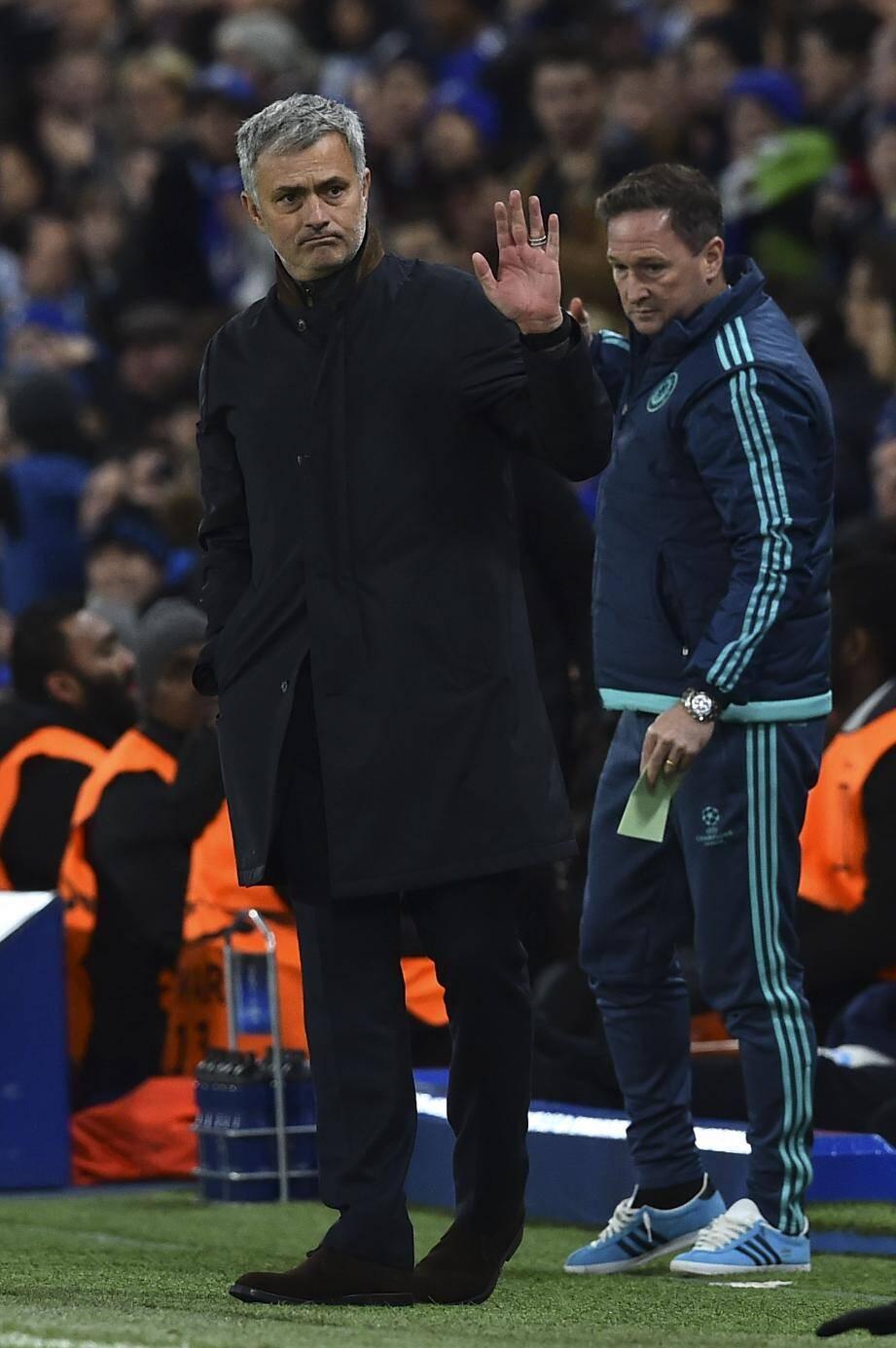 Une défaite de trop à Leicester...
