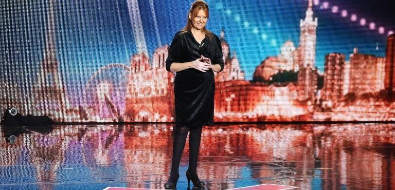 Françoise La France a un incroyable talent