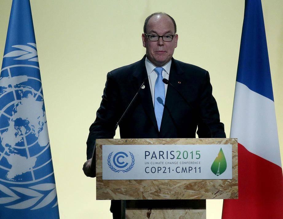 """""""Notre but est de parvenir ainsi à la neutralité carbone à l'échéance 2050."""""""