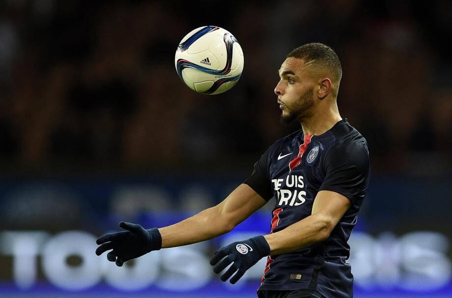 Né à Fréjus, formé à Monaco, Layvin Kurzawa joue au PSG depuis 2015.