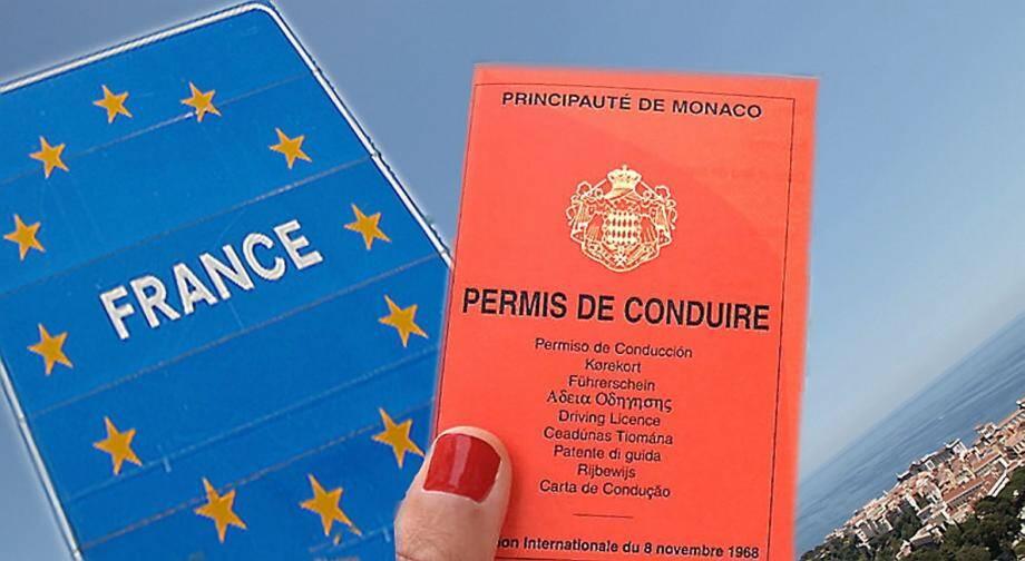 Jeudi 7 janvier, Patrice Cellario, conseiller de gouvernement pour l'Intérieur, et Emmanuel Barbe, délégué interministériel français à la Sécurité routière, se sont rencontrés pour favoriser le libre échange des PV.(Photomontage Cyril Dodergny)