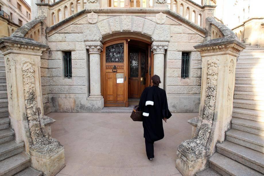 « À Monaco, même les plus petites quantités détenues ne sont pas tolérées », a rappelé le procureur Cyrielle Colle.