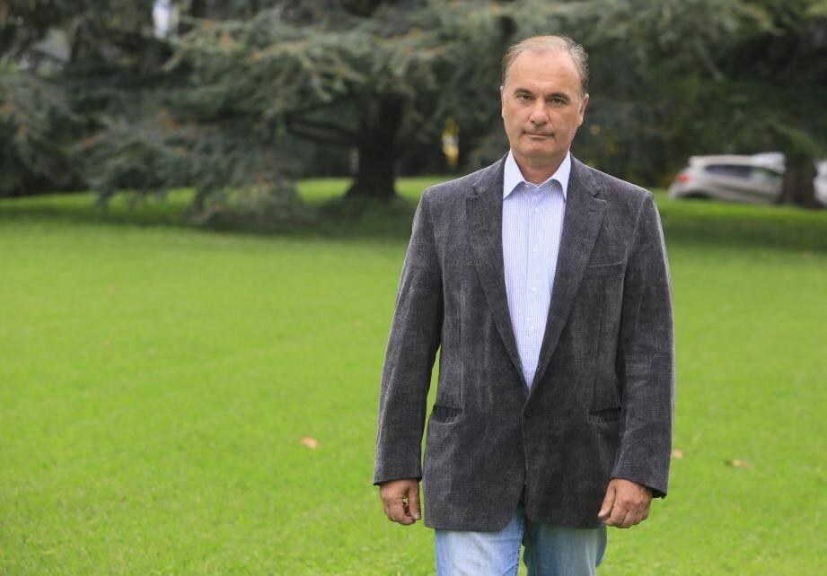 Jean-Marc Governatori est convaincu de la possibilité du plein-emploi ou presque.