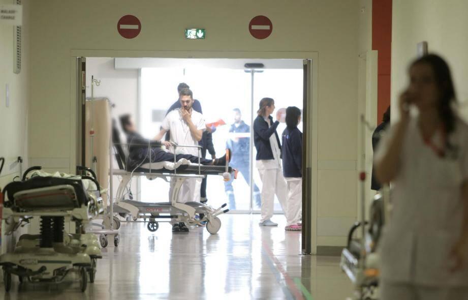 La grippe a fait un mort en Paca (image d'illustration).