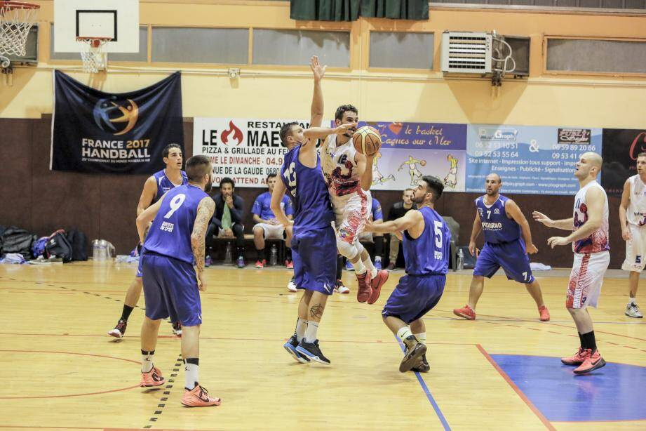 Cagnes et Saint-Laurent doivent gagner s'ils veulent tous les deux continuer de croire en leurs objectifs de début de saison.
