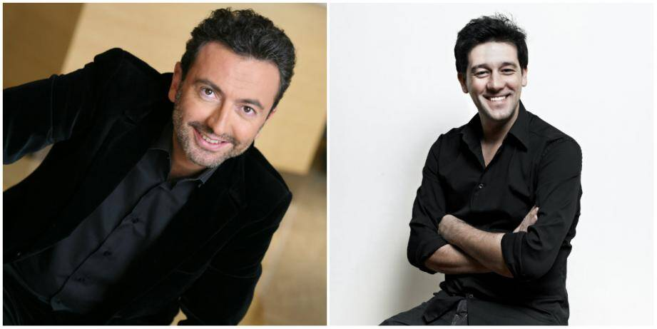 Deux personnalités feront leur show à Valberg : Gérald Dahan pour le gala d'ouverture dimanche et Titoff lors de la soirée de clôture vendredi.