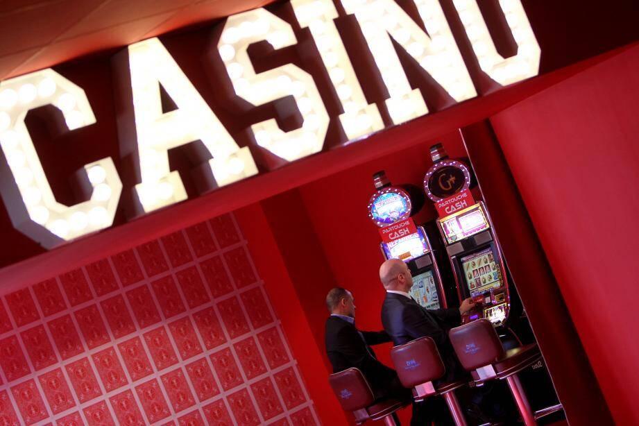 Avec un chiffre d'affaires de 16,249M€, le casino de Hyères se classe 38e sur 202
