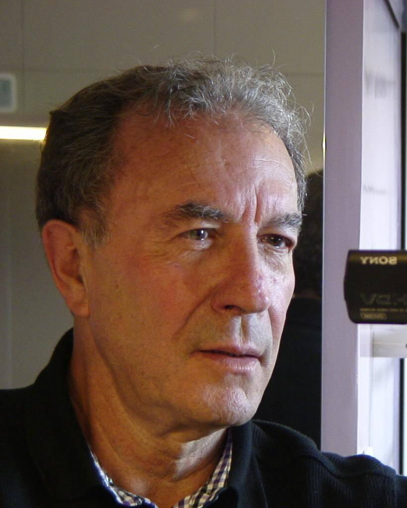 Jean-Paul Julliand.