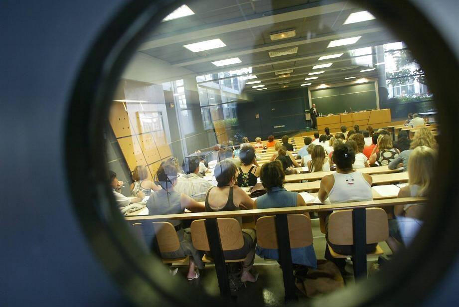 Dans les tribunaux azuréens, les incidents d'audience se multiplient (image d'illustration)