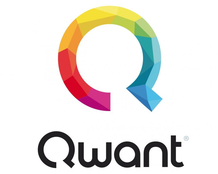 Qwant est un moteur de recherche à 360 degrés, incluant les réseaux sociaux.