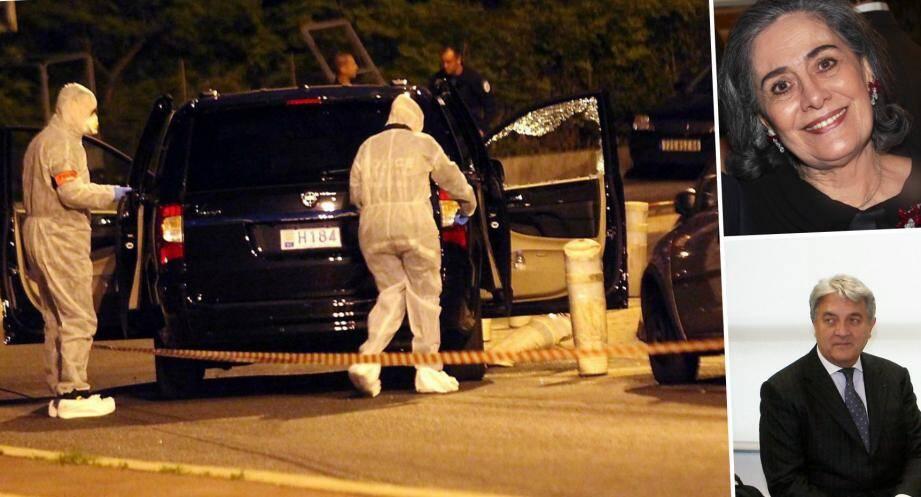 Assassinat d'Hélène Pastor: l'enquête touche à sa fin