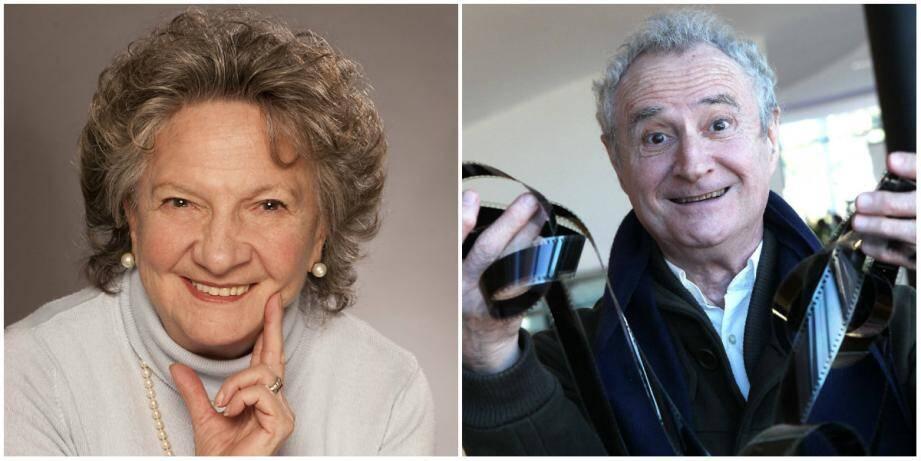 Marthe Villalonga, déjà venue à Beausoleil pour les « Héros de la TV », est la marraine de la saison du théâtre Michel Daner. Daniel Prévost est également à l'affiche.