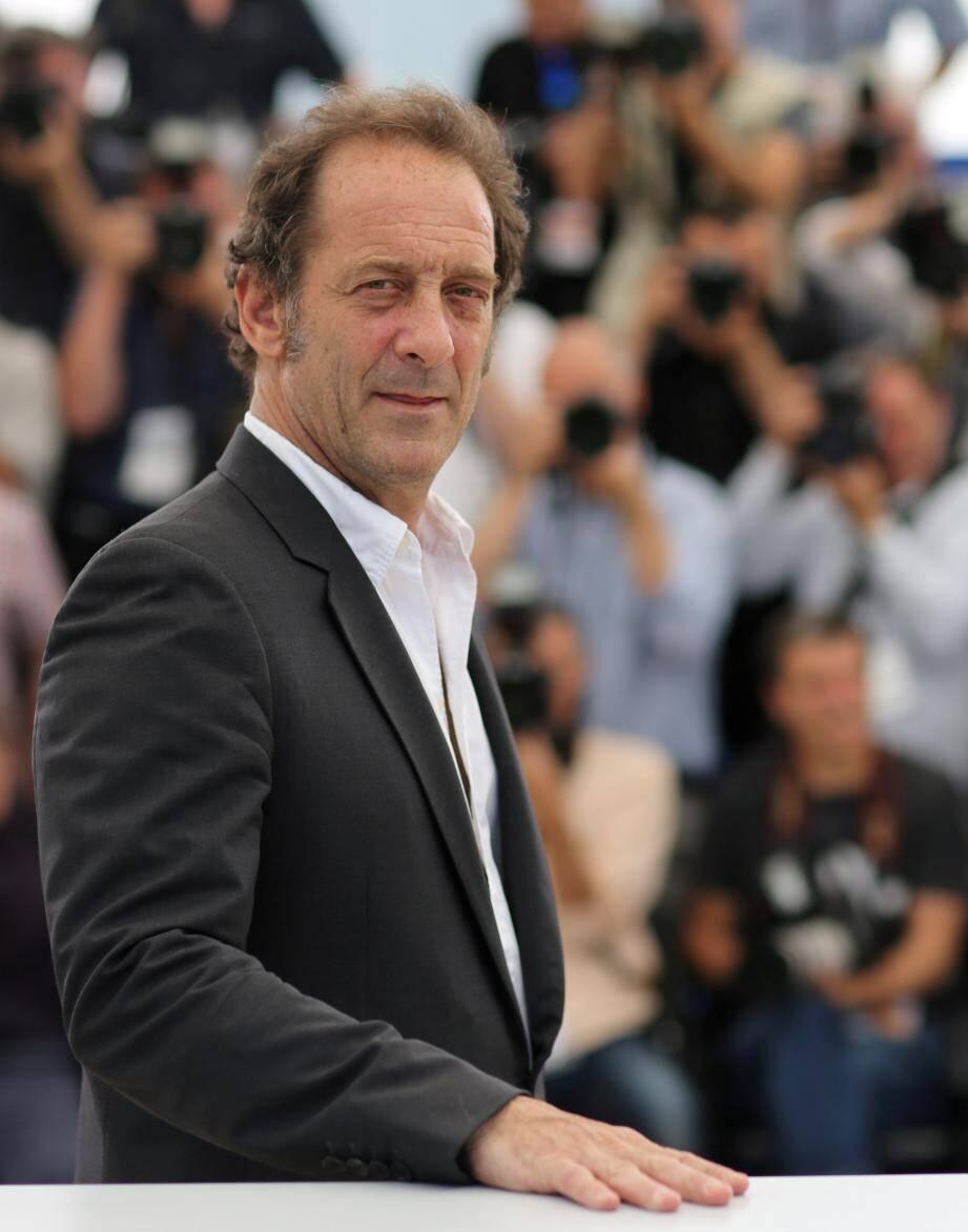 Lors du dernier Festival de Cannes, Vincent Lindon a été primé pour son rôle dans le film de Stéphane Brizé.