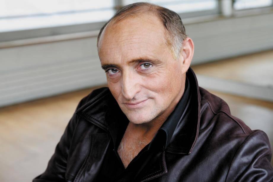 Daniel Mesguich est l'invité d'honneur du Théâtre du boulevard Carabacel samedi et dimanche.