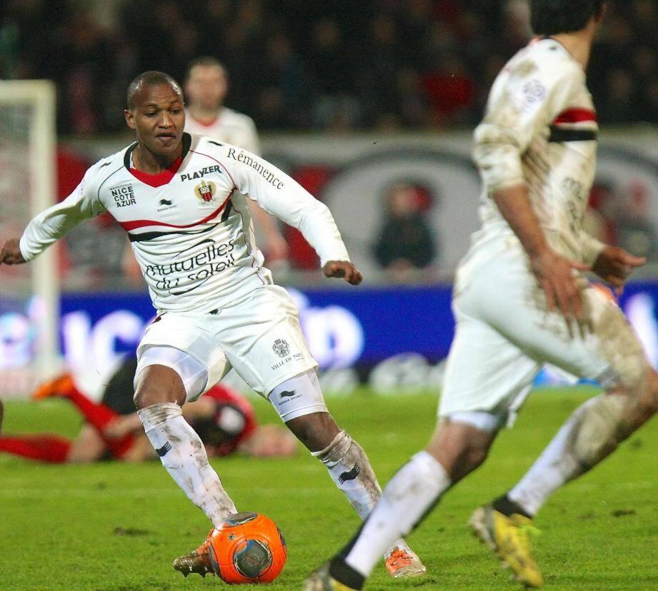 Mahamane Traoré fera son retour.