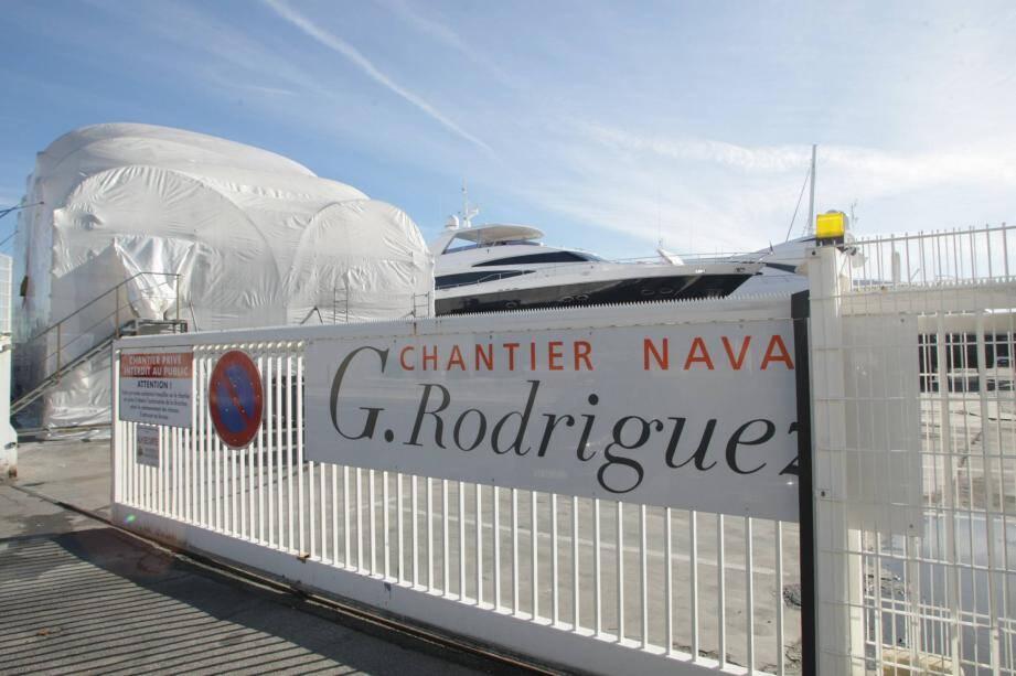 Le groupe Rodriguez, longtemps installé sur le Port Canto à Cannes, faisait déjà l'objet de plusieurs plaintes.