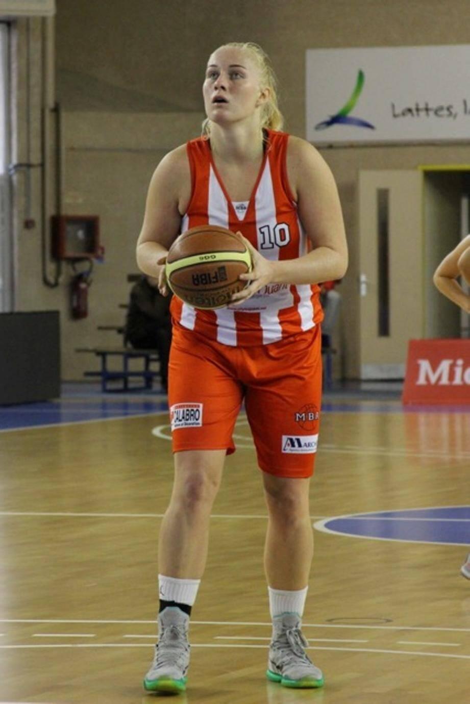 Paola Luke.