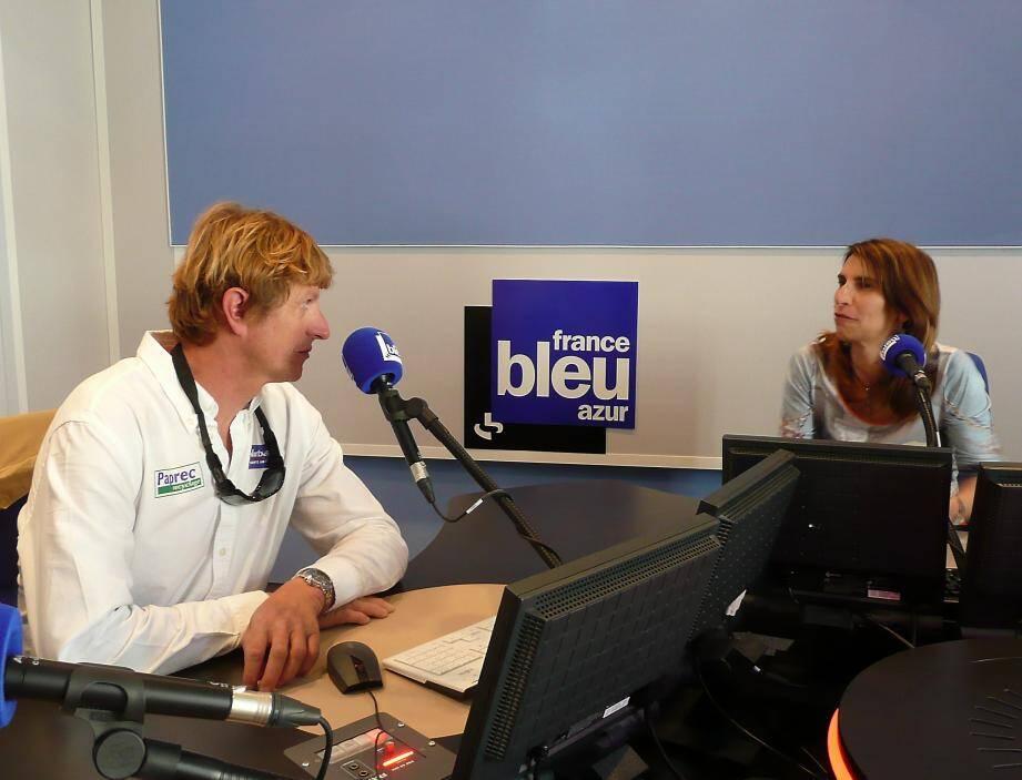 Plus de 4 500 auditeurs-internautes se sont mobilisés en un temps record pour France Bleu.