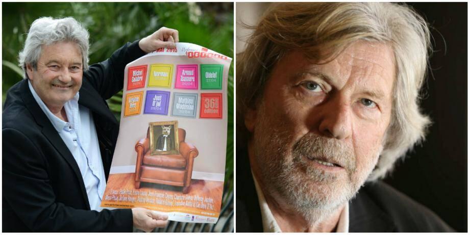 « Anthéa paye tout à n'importe quel prix », assure Fabrice Laurent, directeur du festival Performance d'acteur. « Je ne sais paspourquoi il raconte des conneries pareilles », réplique Daniel Benoin.