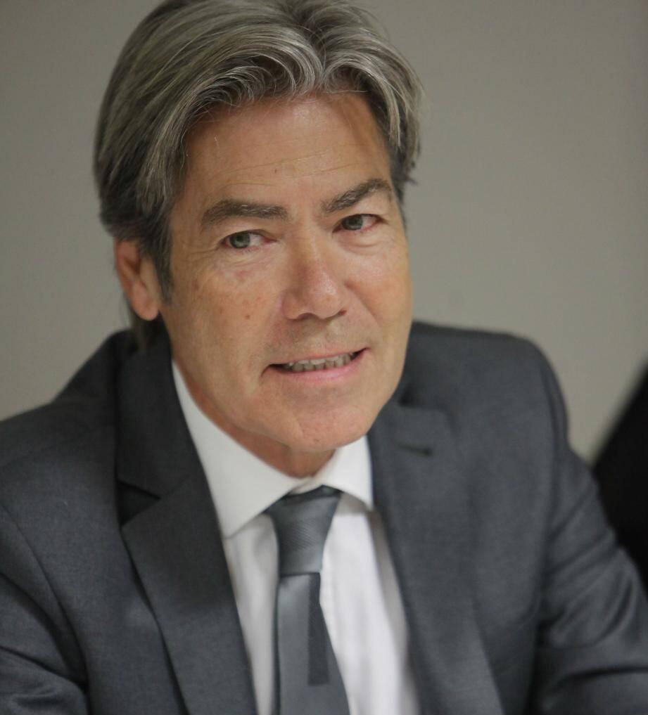 Jean-Pierre Galvez : « Faire de l'artisanat régional, le meilleur artisanat possible. »