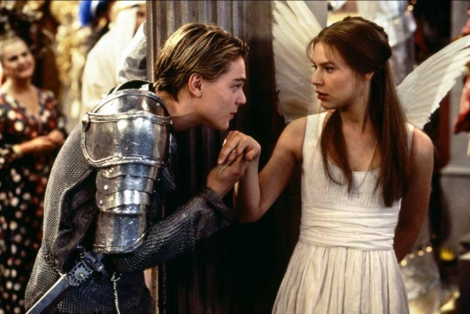 Illustration (Romeo + Juliette).