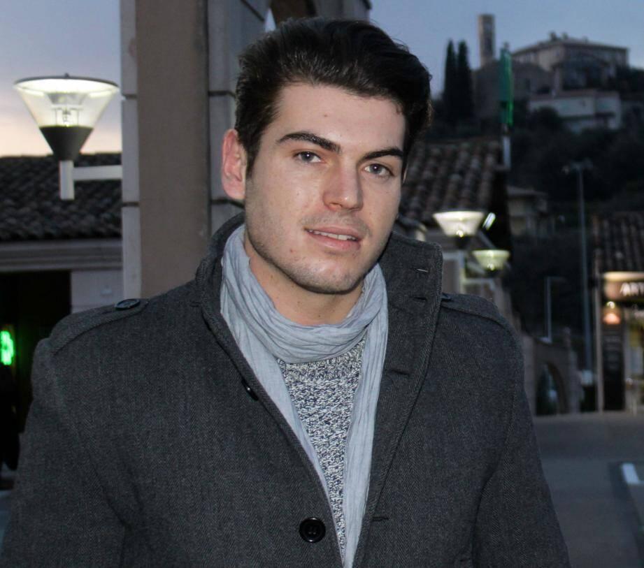 Victor Cachera