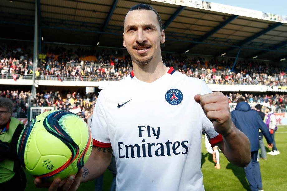 Restera, restera pas ? Le PSG va tout faire pour retenir Zlatan.