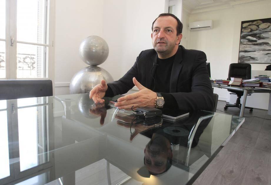 Me Thierry Fradet est intervenu aux intérêts de la société VSD, aux côtés de Me Léa Marguet.