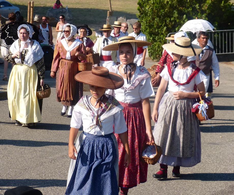 Les traditions à l'honneur pour la fête du printemps