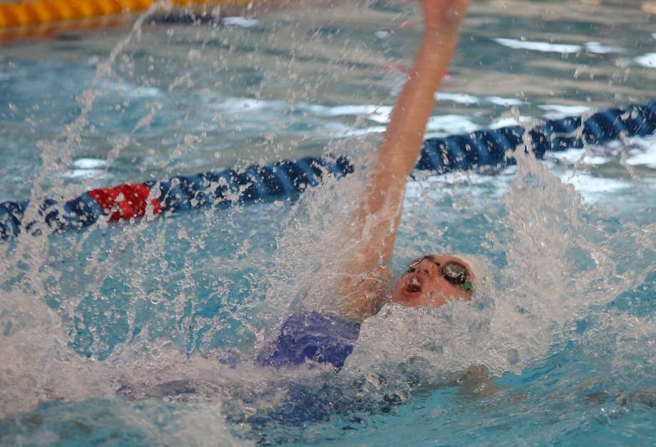 Les nageurs et nageuses varois ont fini ces championnats de France N2 comme ils les avaient débutés : très fort !
