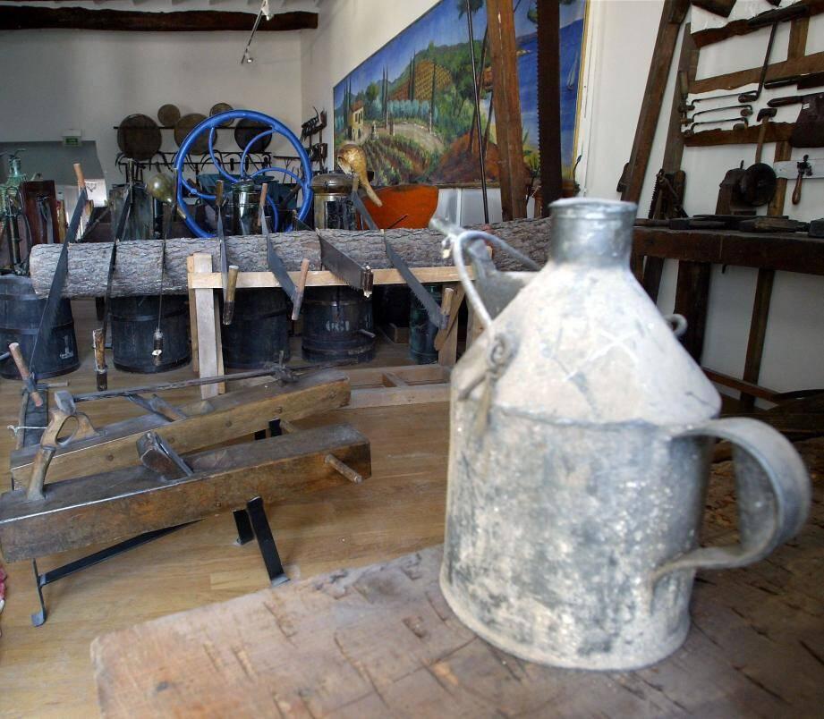 Les collections du Musée, souvent issues de dons de particuliers, restent un sujet sensible à Brignoles.