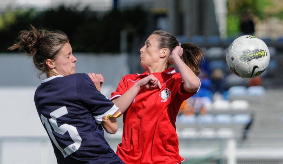 Les débats au féminin démarreront samedi au Lucien-Rhein à partir de 9heures avec six équipes en lice.