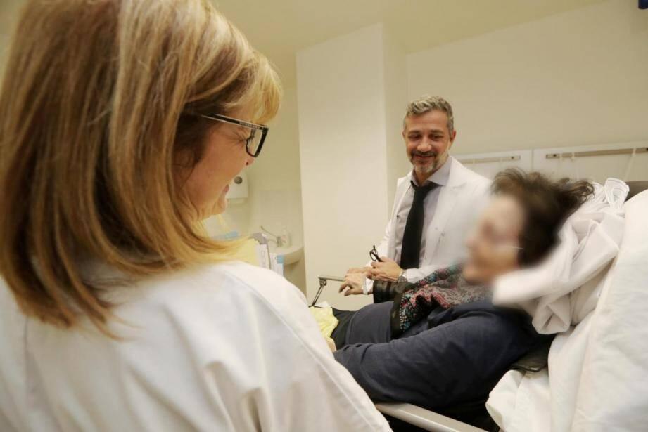 La vaccination est encore conseillée pour les personnes à risque.