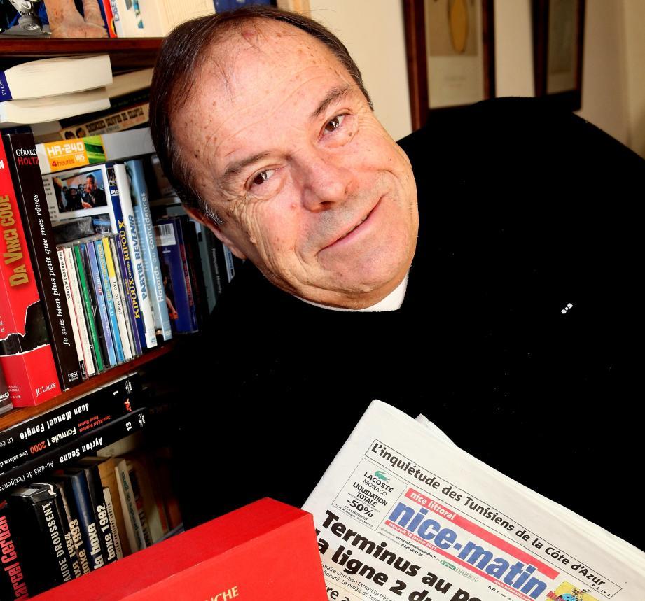Marc Canonne.