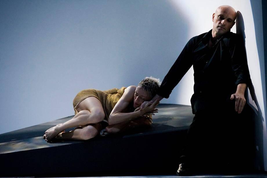 Roméo et Juliette, de Jean-Christophe Maillot.