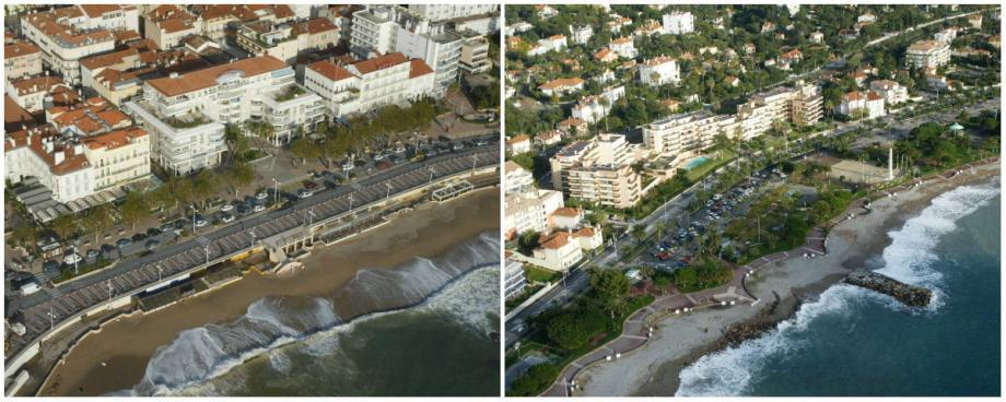 Le projet de réaménagement du bord de mer, notamment celui des plages du Veillat et Beau-rivage, est à l'étude. La population est d'ailleurs invitée à venir s'exprimer et apporter ses idées à la faveur de permanences tenues le deuxième mercredi de chaque mois, par Jean-Claude Daugeron.