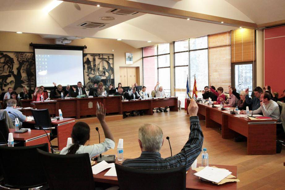 Les élus de Draguignan ont voté la fermeture de la crèche lors du conseil municipal.