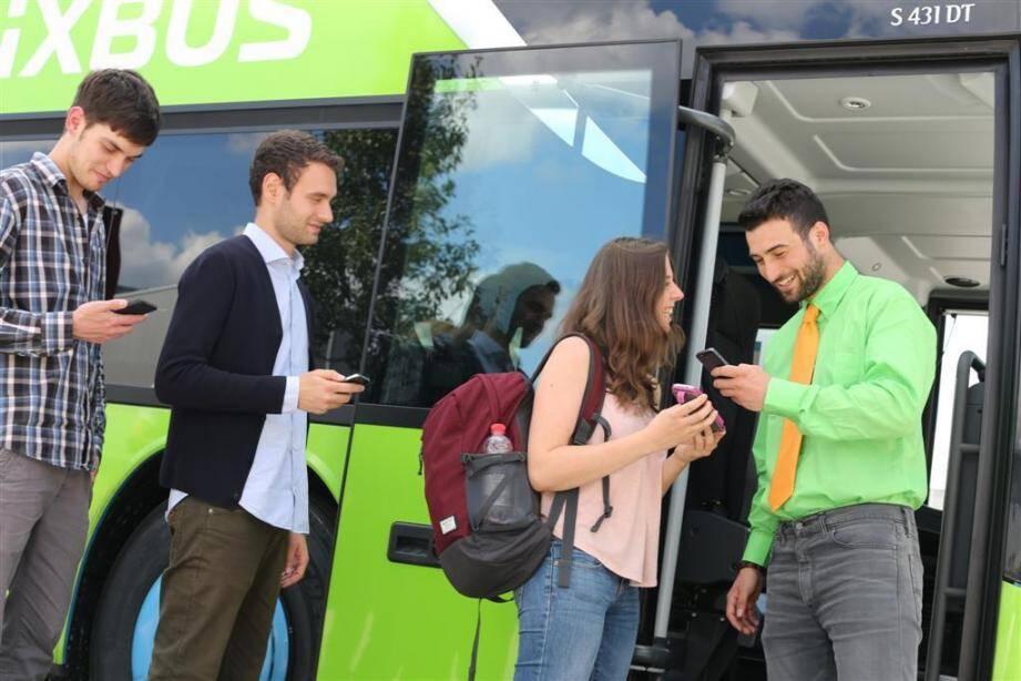 Après Paris-Toulon-Hyères, Flixbus propose de mettre le cap sur le grand ouest.
