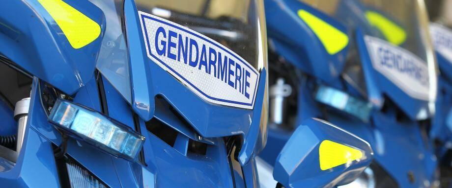 Une spectaculaire opération de gendarmerie s'est déroulée ce jeudi matin.