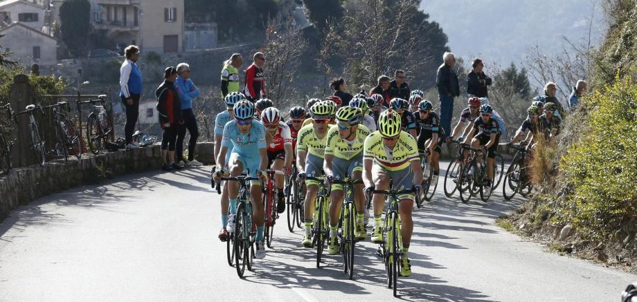 La dernière étape ce dimanche est la plus courte de ce Paris-Nice (134 km), mais elle promet d'être intense...