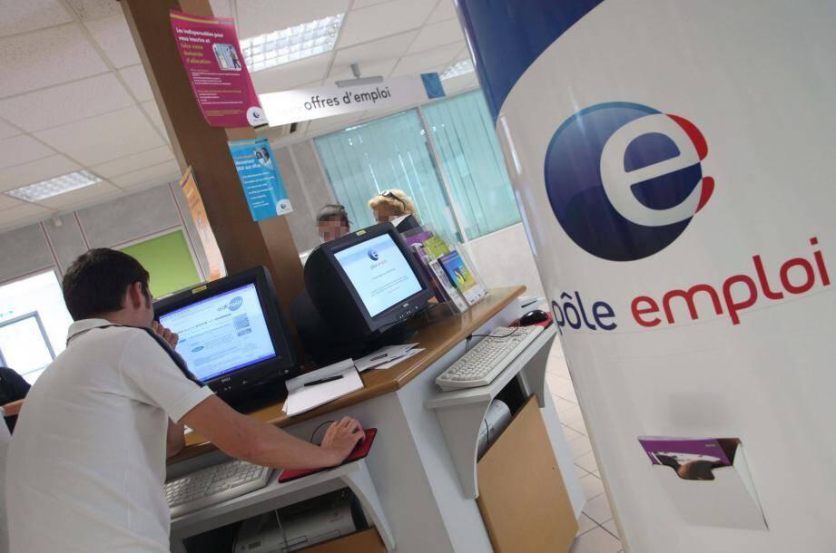 Le chômage augmente en février dans le Var, toutes catégories confondues.