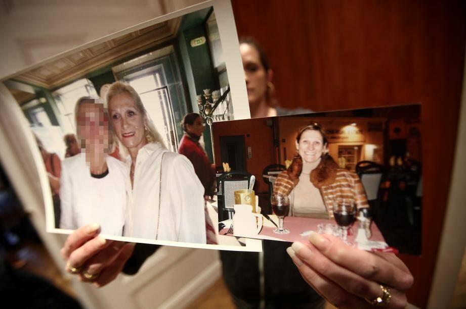 Martine Vasseur était à la retraite. Elle a tenu pendant près de 10 ans le Bar des Copains à la cité de la Buffa à Nice.