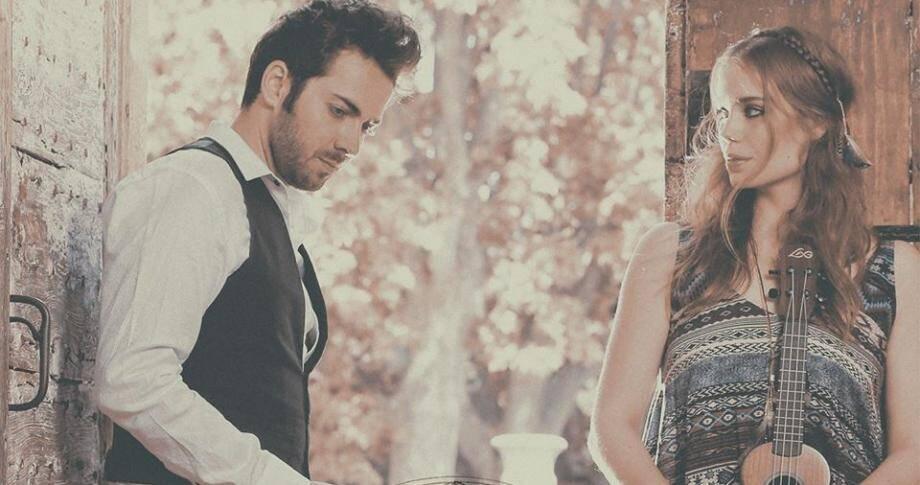 """L'Encore demain, le premier single du duo """"Louyena"""""""