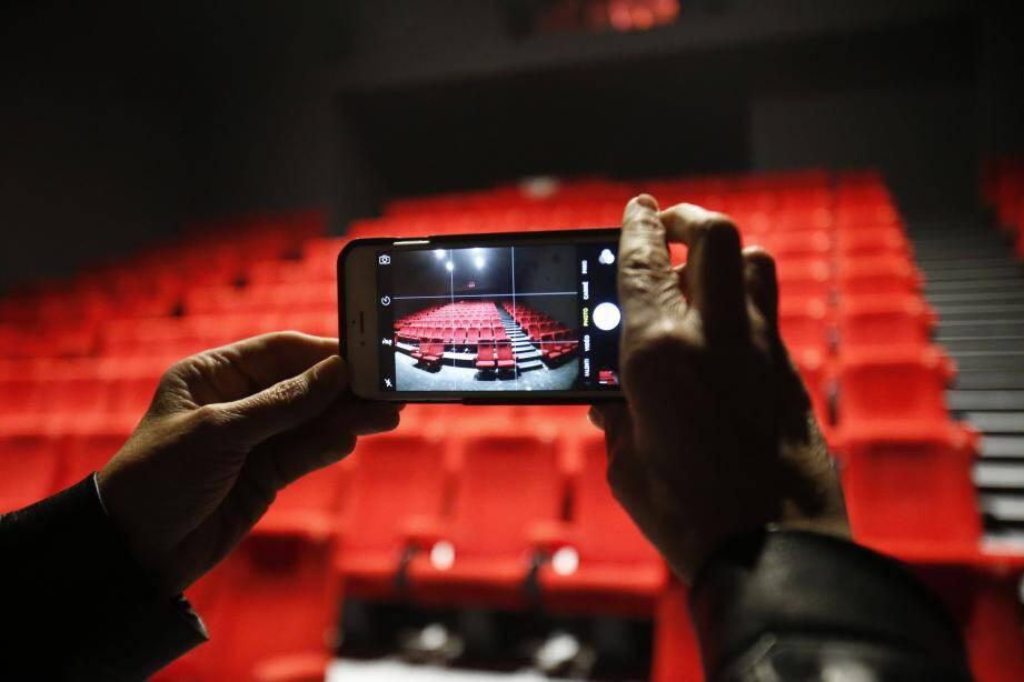 Ce cinéma nouvelle génération réserve de nombreuses surprises...