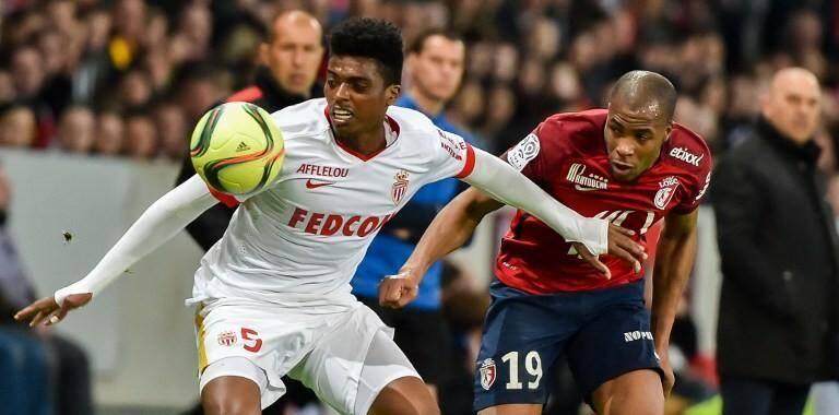 Vainqueur au Parc des Princes, face au PSG, on pensait Monaco à l'abri. On se trompait.