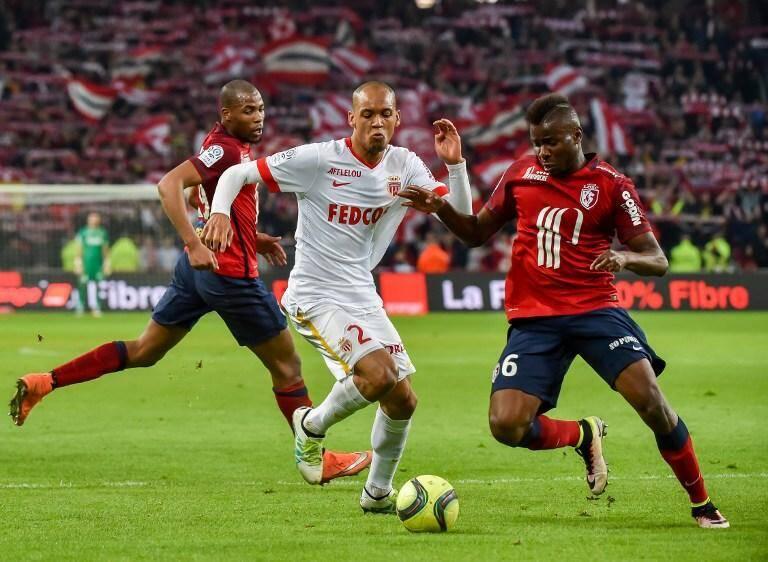 Les joueurs de Leonardo Jardim n'ont jamais réussi à créer les bons décalages.