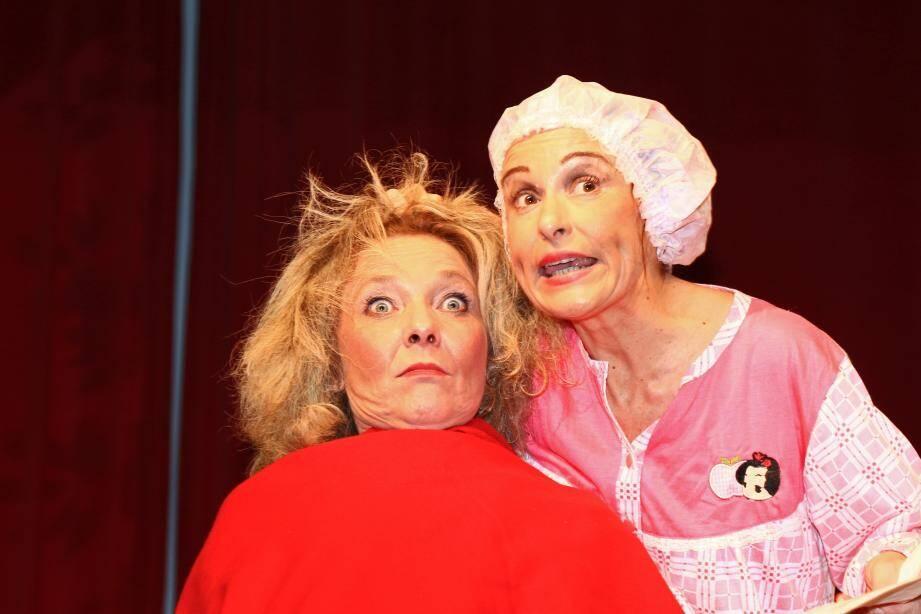 Festival de théâtre amateur ce week-end au Rocher à La Garde.