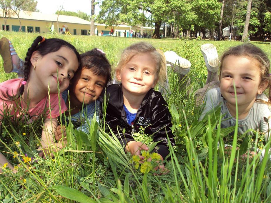 Pour les vacances de printemps, des activités ont été pensées pour les enfants de 6 à 17 ans.