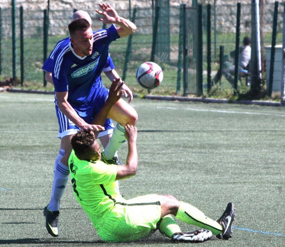 L'état d'esprit des joueurs du FCA a récemment changé. Résultat : deux victoires d'affilée et douze buts marqués.