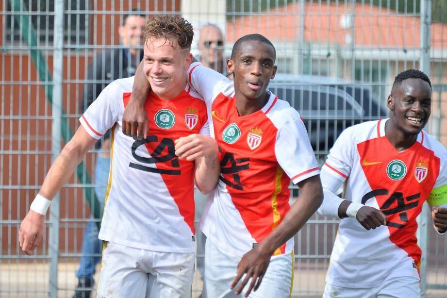 Cardona, Mbae et Muyumba tenteront de se qualifier pour la finale.